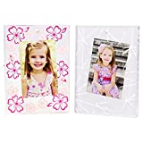 Polaroid Beautiful Magnetic Photo Frames for 2x3'' ZINK Photoprints – Includes 2 Designs Per Package