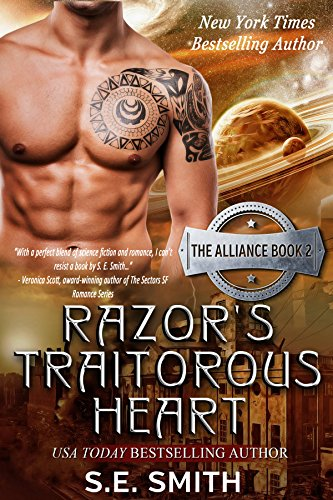 Razor's Traitorous Heart: The Alliance