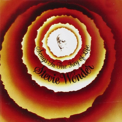 Stevie Wonder - 056 # Songs in the Key of Life - Zortam Music