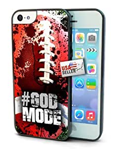 Cool Sports Football Team Hashtag Hard Case for iPhone 6 (4.5)