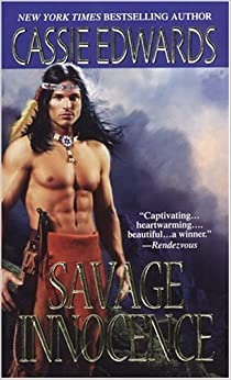 Book Savage Innocence