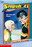 The Face-off Phony, Gordon Korman, 0590706292