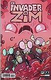 Invader Zim #20 Regular Cover Edition