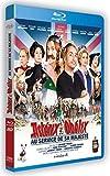 Asterix & Obelix Au service de Majeste (Blu-ray)