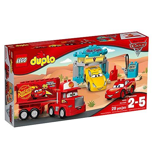 LEGO Duplo Flo/'s Café 10846 Building Kit
