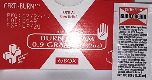 Burn Cream by Certified Manufacturing 215-007 by Certified-Burn Cream (Image #4)