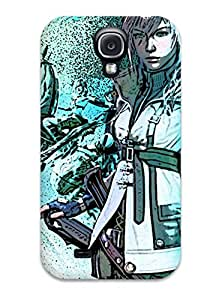 Fashion Protective Fantasy Abstract Fantasy Case Cover For Galaxy S4