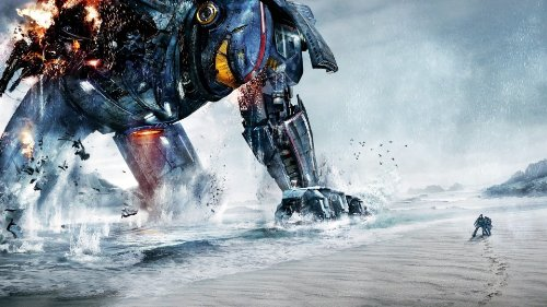 Pacific Rim Movie Poster Photo Limited Print 24x36 for sale  Delivered anywhere in USA