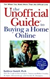 The Unofficial Guide to Buying a Home Online, Kathleen Sindell, 0028637518