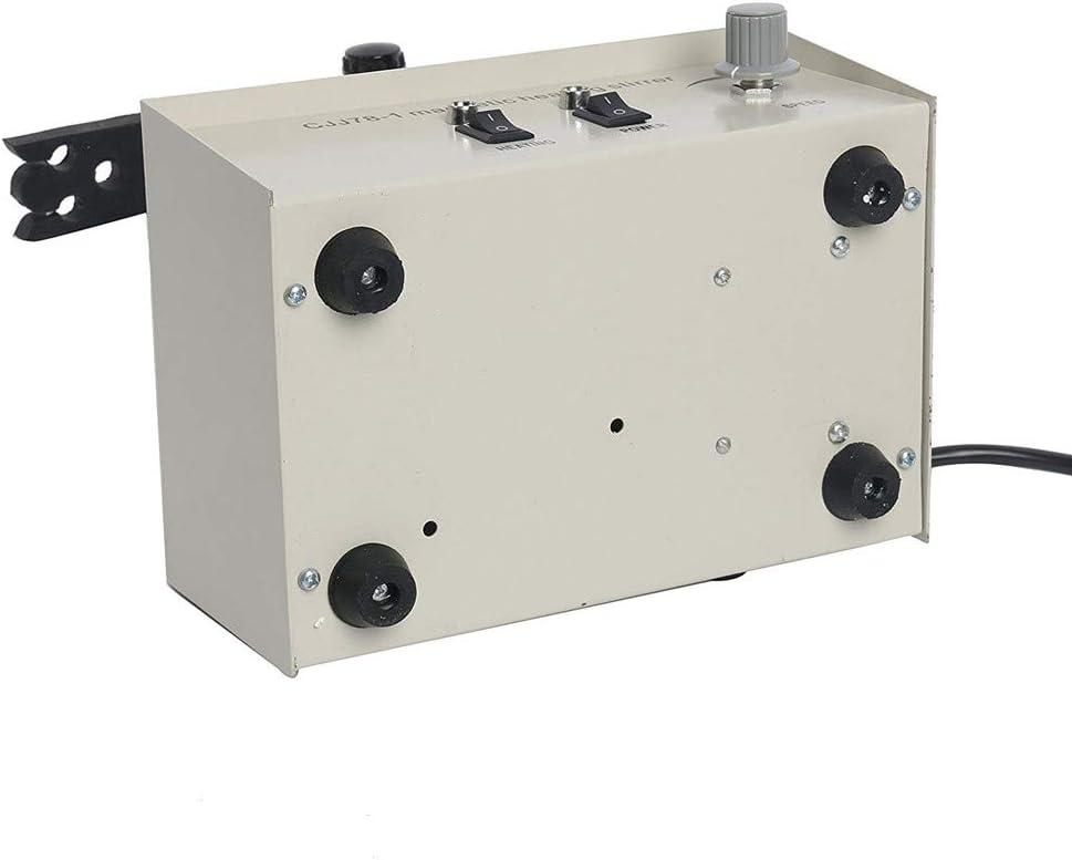 agitateur magn/étique S SMAUTOP 78-1 Kit dagitateur de plaque chauffante pour m/élangeur chauffant agitateur de magn/étisme 1000ML 220V 50Hz