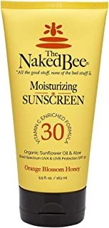 product image for The Naked Bee Vitamin C Face & Body Moisturizing Sunscreen Spf 30 5.5 Oz