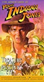 Adventures of Young Indiana Jones, Chapter 18 - Treasure of the Peacock's Eye [VHS]