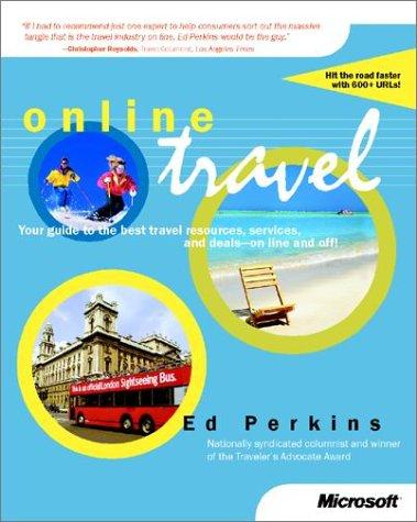Online Travel PDF
