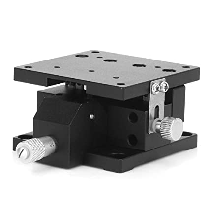 for Fine‑Tuning Displacement Optical Experimental Measurement Waterproof Linear Sliding Table Linear Stage Sliding Table