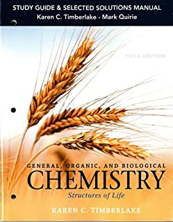 amazon com laboratory manual for general organic and biological rh amazon com