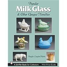 Milk Glass