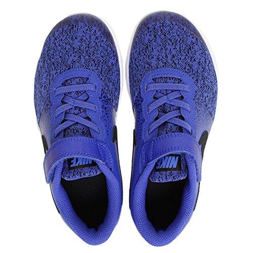 Nike Flex Contact Blau Kinder Sneaker Laufschuhe