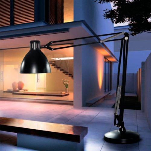 Idealight Lampade Da Terra.Idealight The Great Jj Outdoor Lampada Da Terra Amazon
