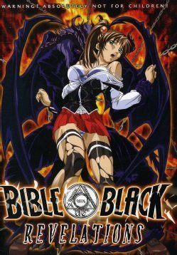 anime Black bible
