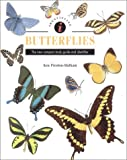 Butterflies, Ken Preston-Mafham, 0785811117