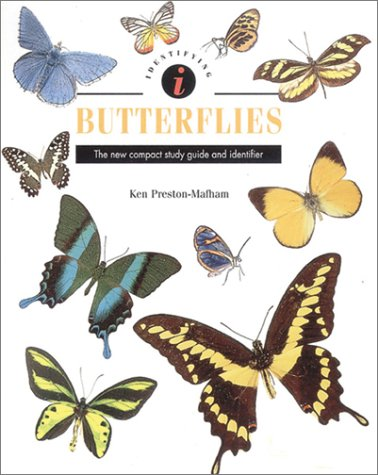 Butterflies: The New Compact Study Guide and Identifier (Identifying Guide Series)