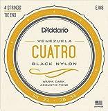 D\'Addario EJ98 Cuatro-Venezuela Strings