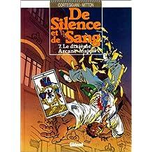 DE SILENCE ET DE SANG T07 - LA 10ÔME ARCANE MAJEUR