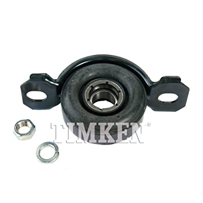 Timken HB1001 Driveshaft Center Support Bearing: Automotive