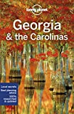 Lonely Planet Georgia & the Carolinas (Travel Guide)