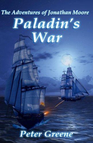 Paladin's War (The Adventures of Jonathan Moore) (Volume 3)