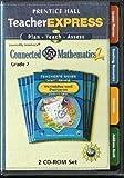 Connected Mathematics 2 - Grade 7 - Prentice Hall Teacher Express CD-ROM