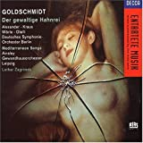 Goldschmidt: Der Gewaltige