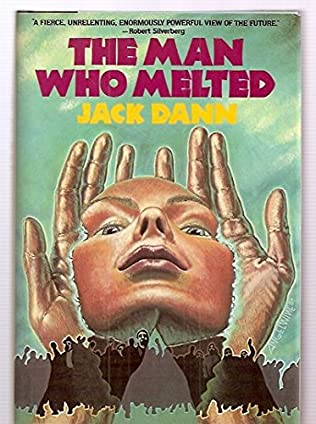 book cover of The Man Who Melted