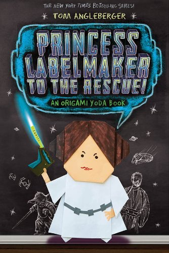 Full Origami Yoda Book Series By Tom Angleberger