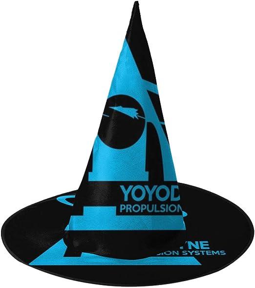 NUJSHF Star Trek Yoyodyne Sistemas de propulsión, Gorra de ...