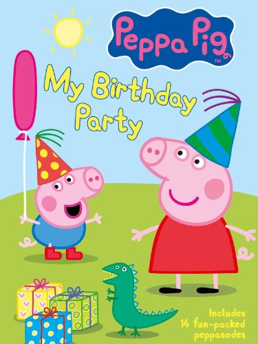 Peppa Pig: My Birthday Party ()