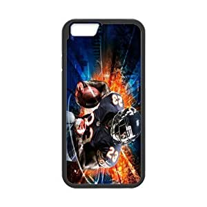 For HTC One M7 Case Cover discount custom stylish nfl Chicago Bears For HTC One M7 Case Cover