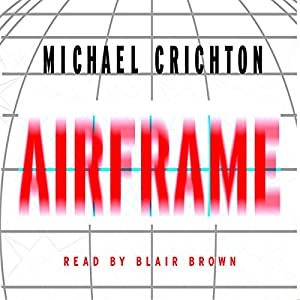 Airframe Audiobook
