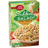 Betty Crocker Suddenly Pasta Salad, Creamy Parmesan (Pack of 24)