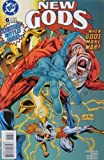 img - for New Gods #6, March 1996 book / textbook / text book