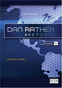 Dan Rather Reports: Coming Home (WMVHD)