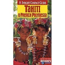 Insight Compact Guides Tahiti