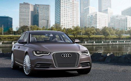 Audi A6 Photo - 8
