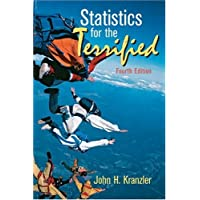 Statistics For The Terrified (4th Edition)