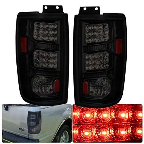 Expedition Led Tail Lights in US - 4