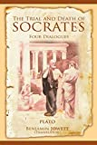 img - for The Trial and Death of Socrates: Four Dialogues book / textbook / text book