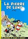 """Afficher """"Johan et Pirlouit n° 4 La Pierre de lune"""""""