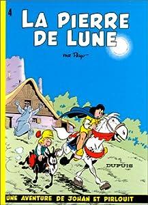 """Afficher """"La Pierre de lune"""""""