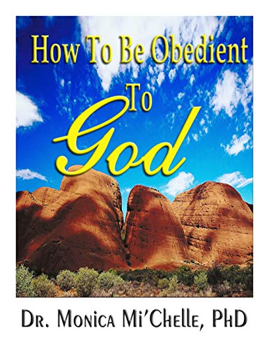 Search : How To Be Obedient To God