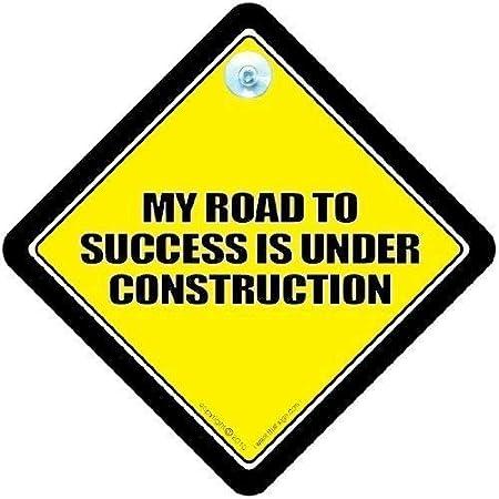 My Road To éxito es menores de construcción, diseño con ...